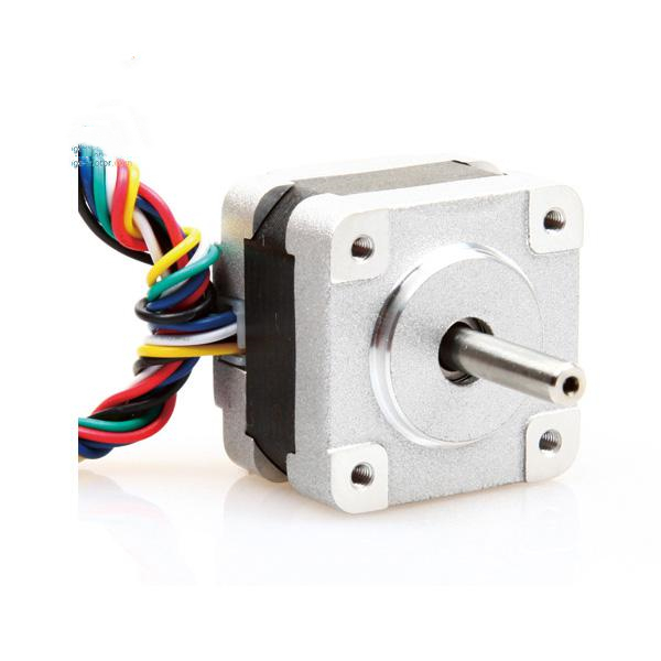 HYBRID STEPPER MOTOR-Nema14HS Featured Image