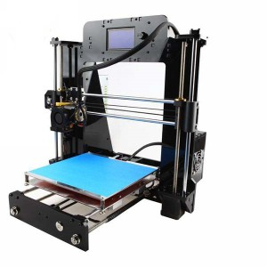 CNC ROUTERS-3D PRINTER