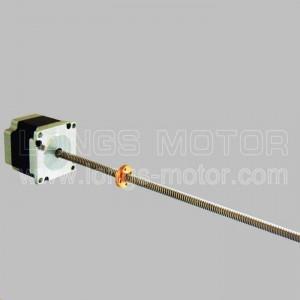 LINER STEPPER MOTOR-57BYGHL(23BYGHL)