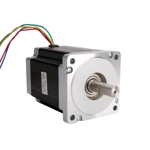 HYBRID Stepper motors, Nema34