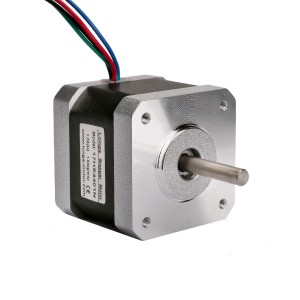 Arabara STEPPER motor-Nema17HS
