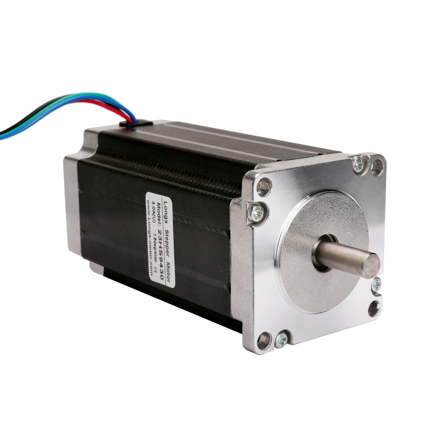 Nema24 florida stepper motor-Featured Image