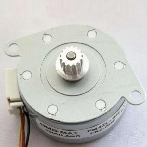 PM STEPPING MOTOR PM STEPPING GEARMOTOR