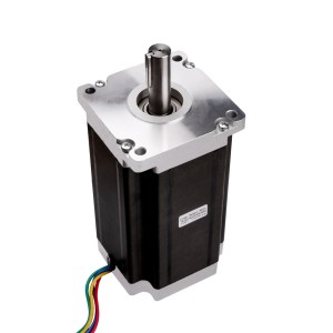 HYBRID geziaren motor-Nema42